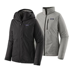Patagonia SnowBelle 3 in 1 Winter Jacket
